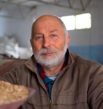 Mieczysław Babalski