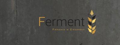 Ferment logo