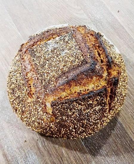 Chleb autorski