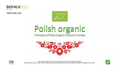 Polish logo 2020 Biofach