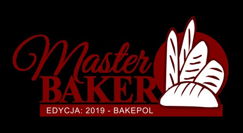 konkurs logo piekarze MasterBakerLogo