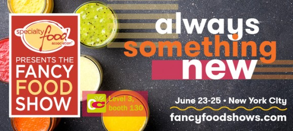 FANCYFOOD 2019