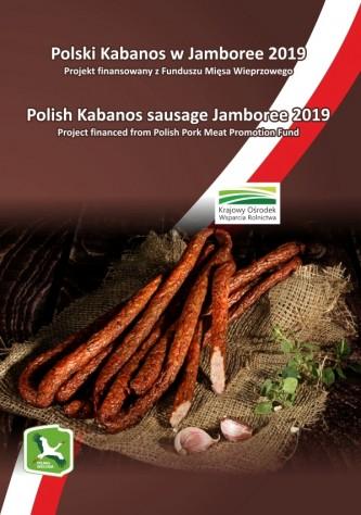 POLSKI KABANOS W JAMBOREE 2019