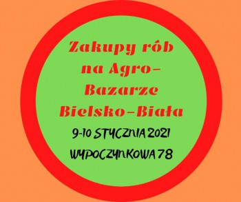 Agro Bazar kupuj lokalnie